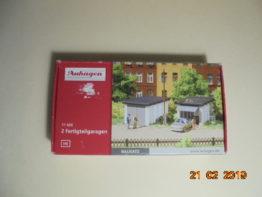 auhagen 11420