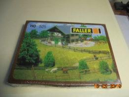 faller 525