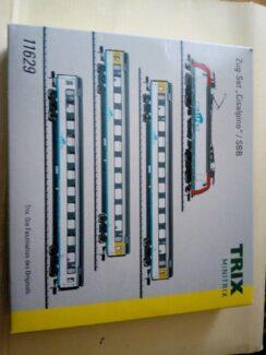 minitrix 11629
