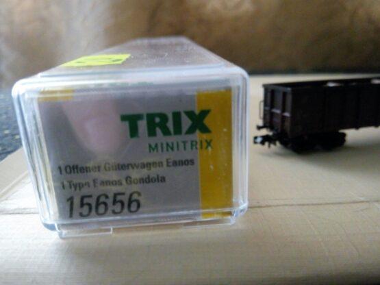 minitrix 15656