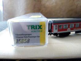 minitrix 15858